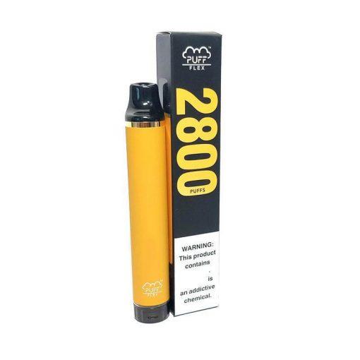2800-Puffs-Puff-Flex-Disposable-Vape-Device Bulk wholesale