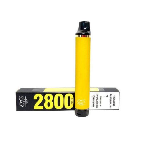 2800-Puffs-Puff-Flex-Disposable-Vape-Device Bulk wholesale show package