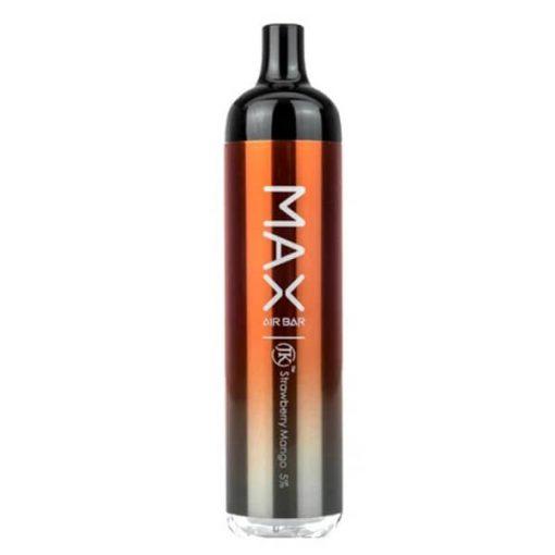 Suorin-Air-Bar-MAX-2000-Puffs-disposable-vape-device-strawberry-mango-bulk-wholesale